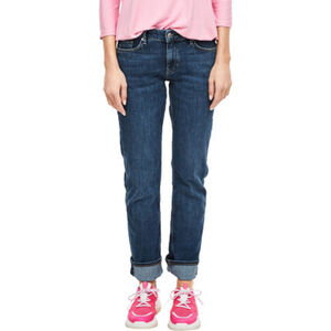 S.Oliver Jeans, 1/1, Regular Fit, Straight Leg, für Damen