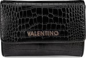 VALENTINO by Mario Valentino, Gürteltasche in schwarz, Gürteltaschen für Damen