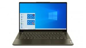 Lenovo Notebook Yoga 7 14TL5 (82BH007LGE) ,  35,6 cm (14 Zoll), i5-1135G7, 16 GB, 512 GB SSD