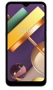 LG Smartphone K22 ,  grau