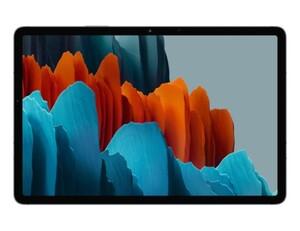 Samsung Galaxy Tablet Tab S7 ,  27,62 cm (10,9 Zoll), 128 GB, WiFi, schwarz