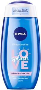 Nivea Pflegedusche Love Splash 250ML