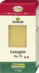 Alnatura Bio Lasagne No.76 250G