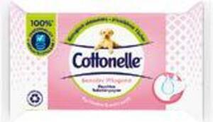 Cottonelle Feuchte Toilettentücher