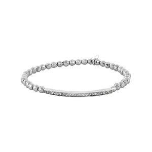 JETTE Silver Armband 86509555