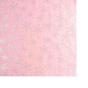Geschenkpapier Snowflake