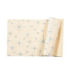 Tischband Sterne