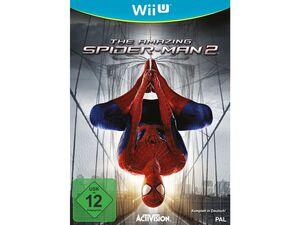 Activision Blizzard The Amazing Spider-Man 2 - Konsole WI-U
