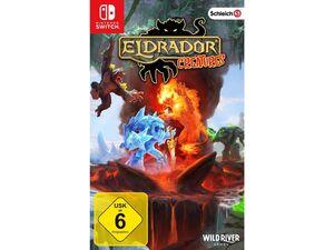Wild River Games Eldrador Creatures - Nintendo Switch