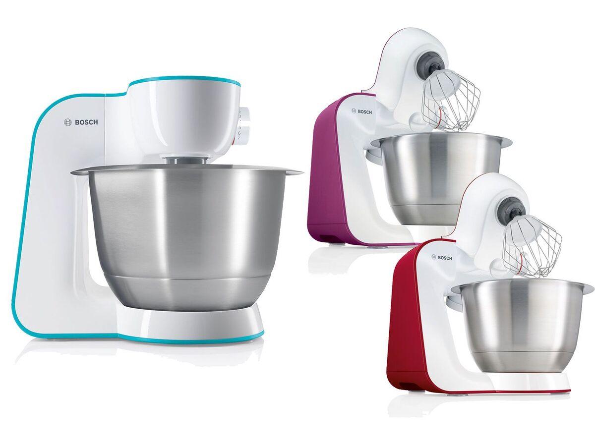 Lidl Küchenmaschine Bosch 2021