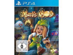 BRAUN HANDELS GMBH Bard's Gold - Konsole PS4
