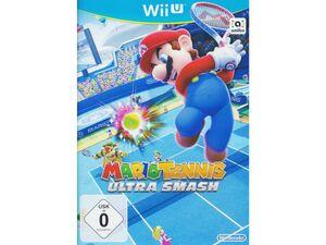 Nintendo Mario Tennis - Ultra Smash - Konsole WI-U