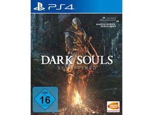 Bandai Namco Entertainment Ger Dark Souls - Remastered - Konsole PS4