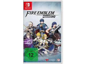Fire Emblem Warriors, für Nintendo Switch, für 1 Spieler