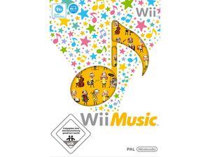 Nintendo Wii Music - Nintendo Wii