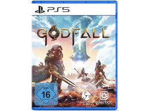 Flashpoint Germany GmbH Godfall - Konsole PS5