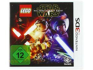ak tronic Lego Star Wars 3DS Lego Star Wars