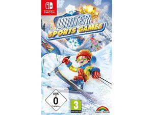 ak tronic Winter Sports Games SWIT Winter Sports Games