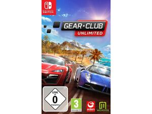 ak tronic Gear Club Unlimited SWIT Gear Club Unlimited