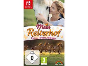 ak tronic Mein Reiterhof SWIT Mein Reiterhof