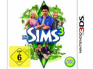 ak tronic DIE SIMS 3 3DS DIE SIMS 3
