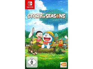 ak tronic Doraemon Story of Seasons SWIT Doraemon Story of Seasons