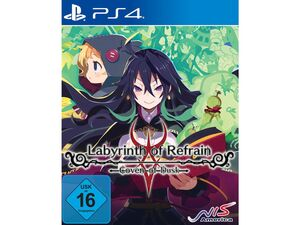 Koch Media Labyrinth of Refrain - Coven of Dusk - Konsole PS4