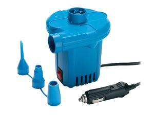 SILVERCREST® Gebläsepumpe »SGP C3«, elektrisch, Netzstecker oder KfZ-Adapter, 230 oder 12 V