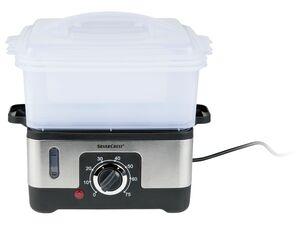SILVERCREST® Dampfgarer »SDG 950 C3«, 950 Watt