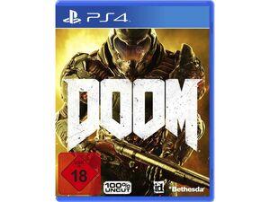 ak tronic Doom PS4 Doom