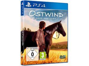 ak tronic Ostwind - Aris Ankunft PS4 Ostwind - Aris Ankunft