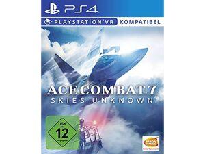 ak tronic Ace Combat 7 PS4 Ace Combat 7