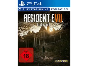 ak tronic Resident Evil 7 PS Hits PS4 Resident Evil 7 PS Hits