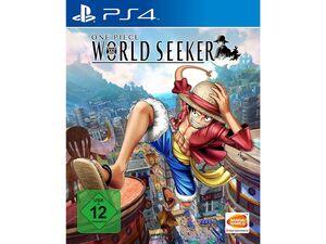 ak tronic One Piece World Seeker PS4 One Piece World Seeker