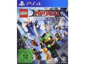 ak tronic The Lego Ninjago Movie Videog. PS4 The Lego Ninjago Movie Videog.