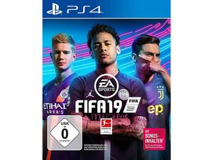 ak tronic Fifa 19 PS4 Fifa 19