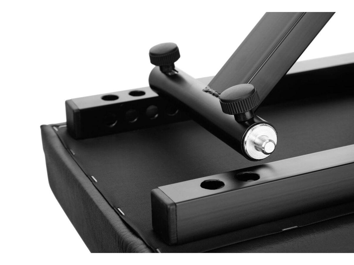 Bild 4 von Classic Cantabile SET ECO Deluxe Keyboardständer + Keyboardbank