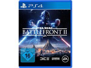 ak tronic Star Wars Battlefront 2 PS4 Star Wars Battlefront 2