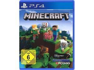 ak tronic Minecraft Bedrock PS4 Minecraft Bedrock