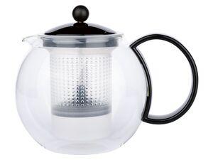 BODUM Teebereiter, mit Glaskanne, spülmaschinengeeignet