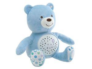 Chicco Baby Bär mit Lichtprojektoren