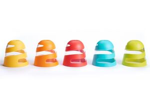 Tiny Love Badespielzeug »Spiral Splash Cups«