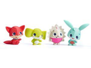 Tiny Love Badespielzeug »XL Bath Squirters«