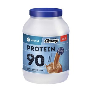 Champ muscle protein 90 nougat 780g