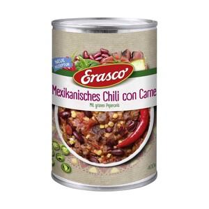 Erasco neue Welten 1 Port. Suppen oder Eintöpfe jede 390-ml-Dose/jede 400-g-Dose