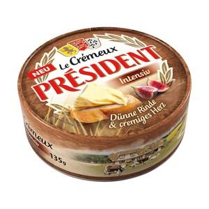 President le cremeux 135g