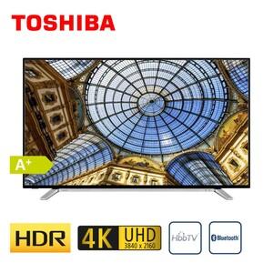 55UL2B63DG · TV-Aufnahme über USB · 4 x HDMI, 2 x USB, CI+ · integr. Kabel-, Sat- und DVB-T2-Receiver · Maße: H 71,9 x B 124,3 x T 8,1 cm · Energie-Effizienz A+ (Spektrum A+++ bis D)  Bildschi