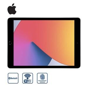 "iPad 10.2 Wifi (2020) · A12 Bionic Chip · 2 Kameras (8 MP/1,2 MP) · 32-GB-Speicher · Siri, iPadOS 14 Bildschirmdiagonale: 10,2""/25,91 cm"