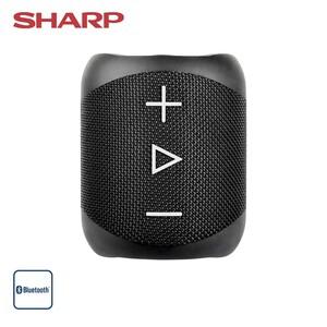 Bluetooth®-Lautsprecher GX-BT180 · 14 Watt RMS · bis zu 10 h Akkulaufzeit · Freisprecheinrichtung · wasserfest (IP56) · USB-/Aux-Anschluss · integr. Akku  *Logo: Icon_Bluetooth *UVP: 75,-*