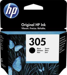 HP  Druckerpatrone »HP 305 Schwarz«